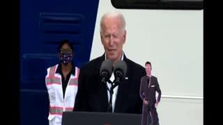 Biden Confused Again