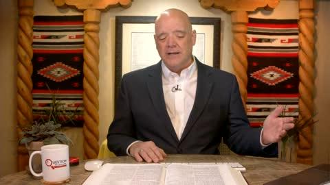 Ask The Theologian   Monday, Feb 15, 2021