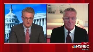 Joe Scarborough And Donny Deutsch Discuss The 2024 Election