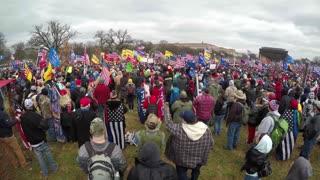 D.C. Trump Peaceful Rally Speech - Part 3 - January 6th 2021