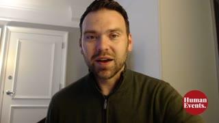 Humans Making News: Jack Posobiec