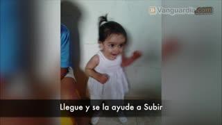 Este es el rostro de la violencia contra los niños en Bucaramanga