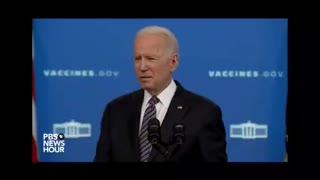 Joe Biden is a puppet exposed