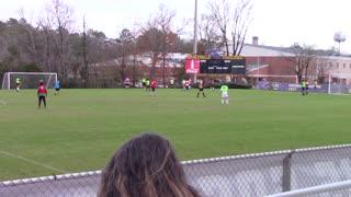 Soccer Camp Montevallo (part 2)