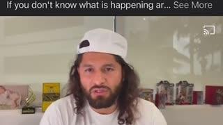 7.2021 Jorge Speaks His Mind About Cuba