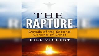 THE RETURN OF CHRIST by Bill Vincent