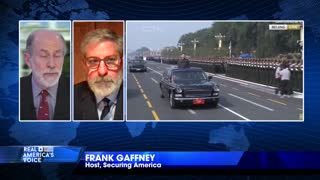 Securing America #35.2 with James Fanell Pt. 2 - 02.02.21