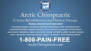 Arctic Chiropractic Winter