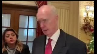 MUST WATCH: General Thomas McInerney, Speaking at the White House January 8 2021