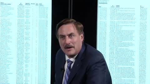 Mike Lindell's 'Absolute PROOF' 2020 Election Was Stolen