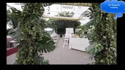 MV Beautiful wedding