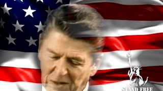 Ronald Reagan Inaugural Address Presidential Speech January 20, 1981