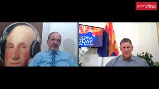 Arizona Today: Interview with David Shestokas
