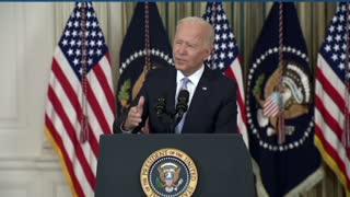"""Biden takes """"responsibility"""" for border crisis"""