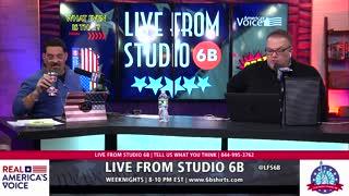 Live from Studio 6B - February 3, 2021