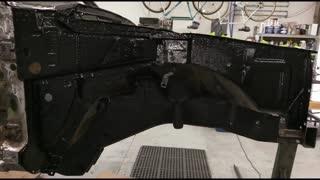 Jeep Comanche build part 2
