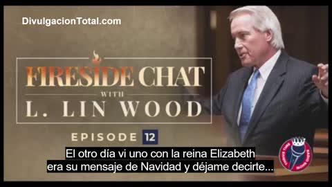Lin Wood Habla de los Videos 'Deep Fake' (subtitulado en español)