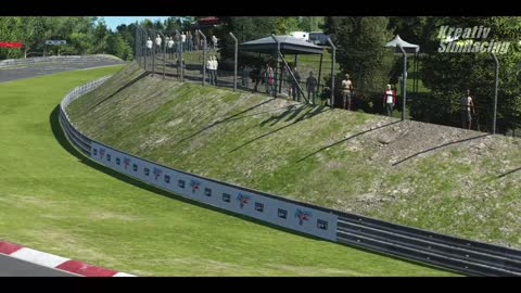rFactor2/ Check out the Best Sim Racing Simulation