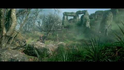 Assassin's Creed Valhalla - Official Post Launch Trailer