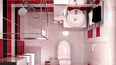 Best Design Beautiful Small Bathroom - Part 6