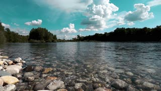 Most Beautiful River ever