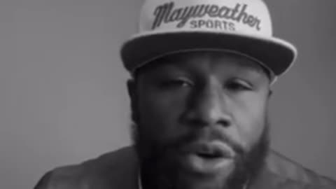 Floyd Mayweather Joins The Train Of Support For Kyrie Irving AGAINST Mandatory Vaccinations