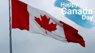 Happy Canada Day 2021 | Fête du Canada | Dominion Day