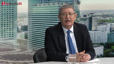Kto prześladuje ks. prof. Tadeusza Guza? - wRealu24