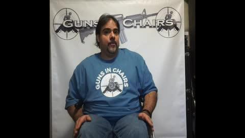 Guns In Chairs: Gun Safety