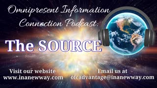 Episode 35- The Source