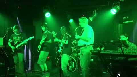 Still First in Space... Pink Floyd Tribute - Money @ Woodlands Tavern - August 27th 2016