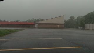 Thunderstorm Clip [HD]