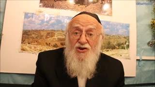 Rabbi Speaks Out
