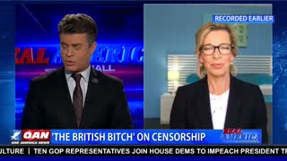Dan Ball W/ Katie Hopkins