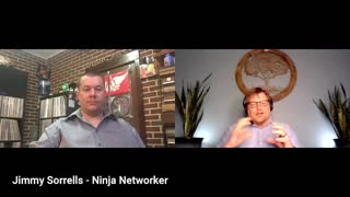 Leaders Fuel Daily: Episode 3 - Jimmy Sorrells/Ninja Networking