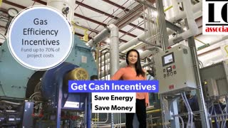 Natural Gas Efficiency Programs