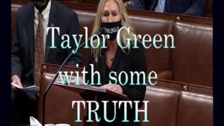 Tayler Green