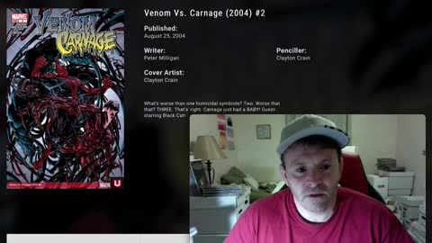 Hot Issue tip before comics hit this Wednesday, April 7th