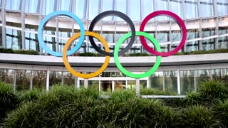 More needed for safe Olympics: athletes' union