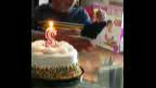 Happy birthday Zaza