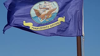 United States Navy!