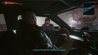 Cyber 2077 Episode 2