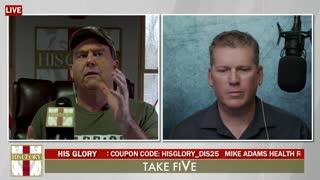 Take Five - Mike Adams The Health Ranger