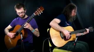 Mega man guitar cover