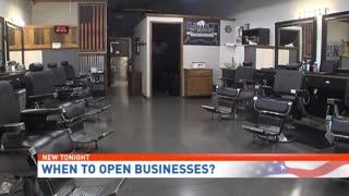 Clay Clark on News Channel 8 | Coronavirus