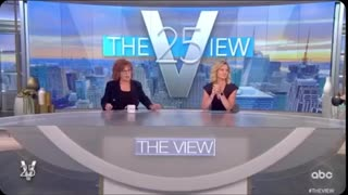 View guests have covid and fully vaccinated live on air pulled off set