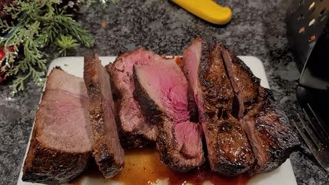 Mmmm Steak