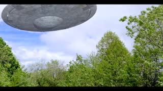 VIDEO UFO RUSSIA NUMBER 7