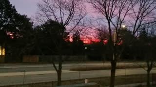 Beautiful Tuesday morning