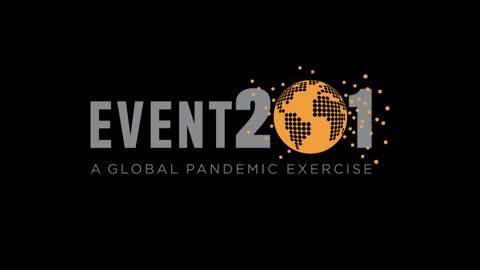 Plandemic (Event 201) Part 1